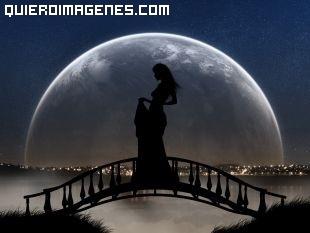 Luna llena imágenes