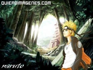 Naruto imágenes