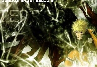 Manga Naruto imágenes
