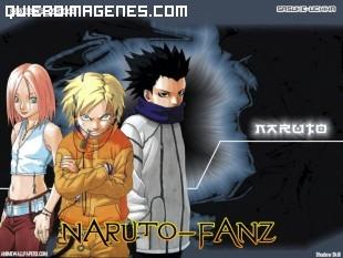 Personajes Naruto imágenes