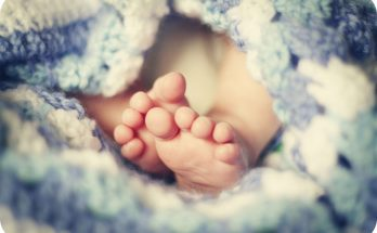Pies de Bebé imágenes
