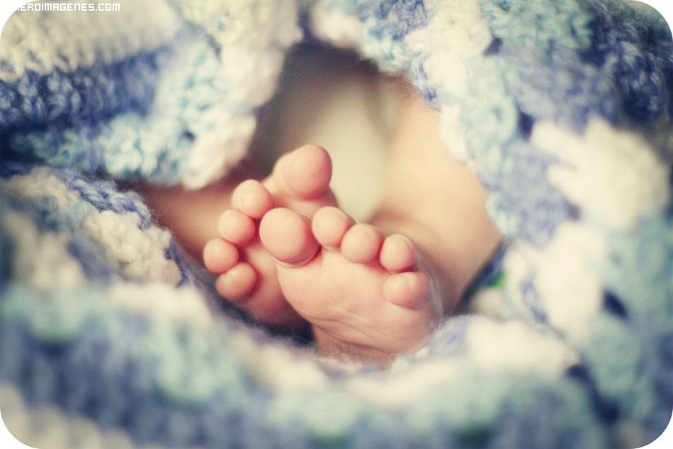 Pies De Bebé Imágenes Gratis