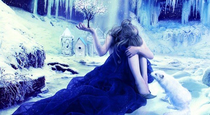 Princesa de Hielo imágenes