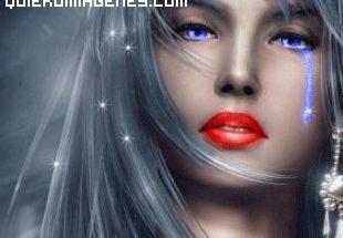 Princesa de los ojos tristes imágenes