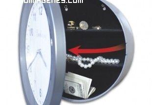 Reloj guardajoyas imágenes