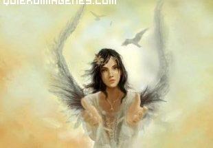Angel protector imágenes