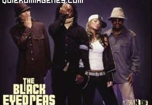 The Black Eyes Peas imágenes