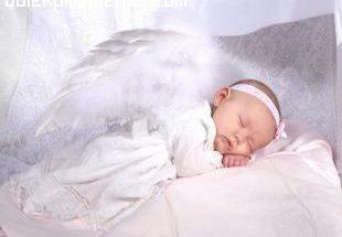 Un angel descansa imágenes