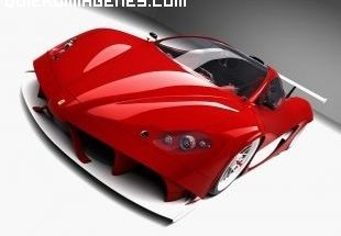 Una joya de Ferrari imágenes