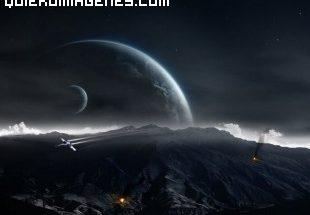 Ataque planetario imágenes