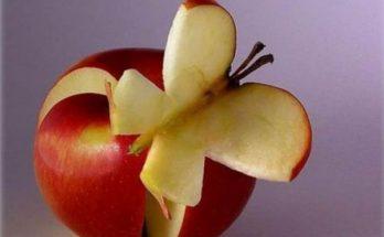 Obras de arte con frutas imágenes