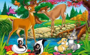 Imagenes de Bambi imágenes