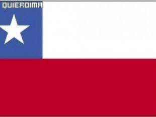 Bandera de chile imágenes