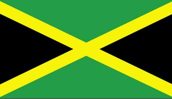 Bandera de Jamaica imágenes