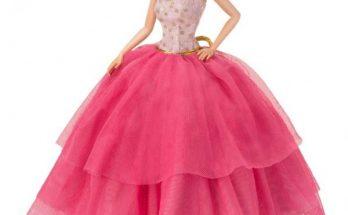 Barbie quinceañera imágenes