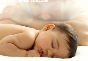 Bebé dormido imágenes