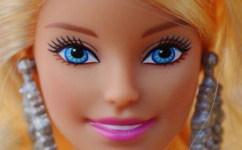 La sonrisa de Barbie imágenes