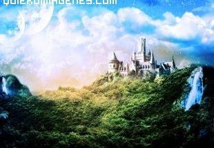 El castillo perdido imágenes