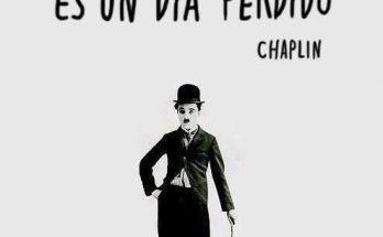 Cita de Charles Chaplin imágenes