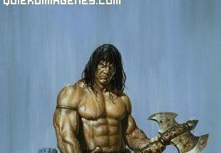 Conan el diplomatico imágenes