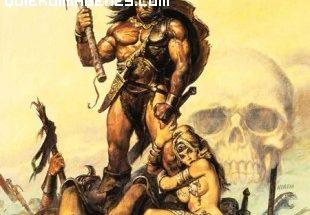 Conan al rescate imágenes