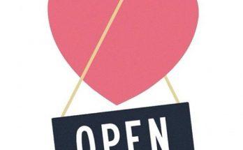 Corazón abierto imágenes