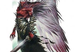 Demonio con alas imágenes