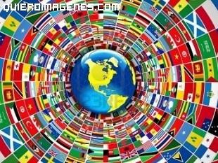 Banderas del mundo imágenes