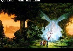 Emboscada de dragon imágenes