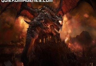 Dragón de Cataclismo imágenes