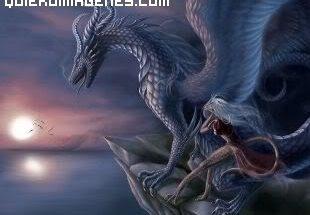 El descanso del dragon imágenes