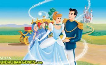 El amor de Cenicienta y el Príncipe imágenes