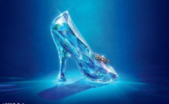 El zapato de cristal imágenes