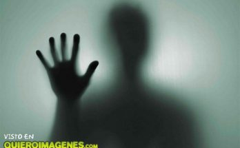 Fantasma tras el cristal imágenes