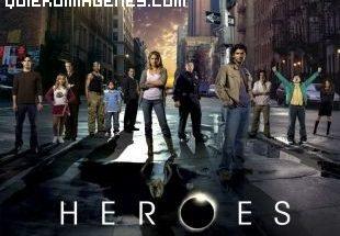 Personajes de Héroes imágenes