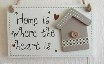 ¿Dónde está nuestro hogar? imágenes