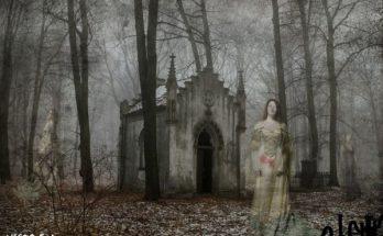 Tres mujeres fantasma imágenes