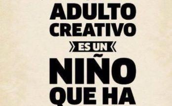 ¿Qué es un adulto creativo? imágenes