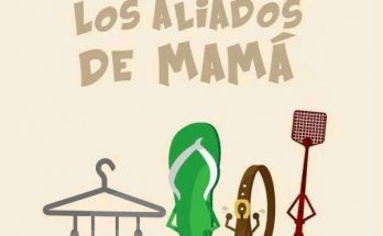 Los aliados de mamá imágenes