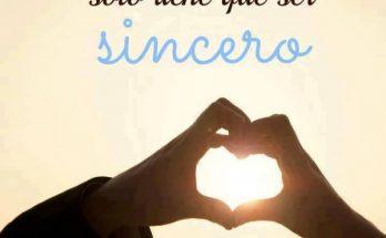 Amor sincero imágenes