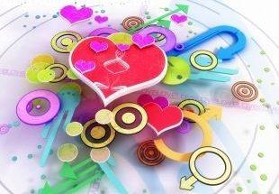 Hora del amor imágenes