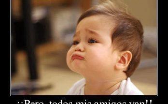 Bebé triste imágenes