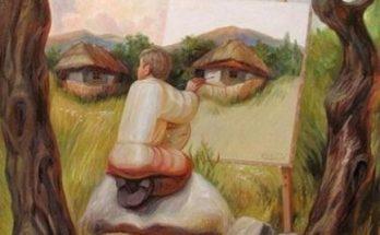 ¿Qué ves en la imagen? imágenes