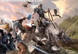 Batalla Medieval imágenes