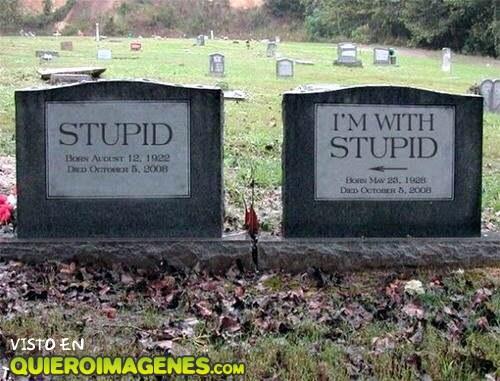 Lápidas con mensaje imágenes