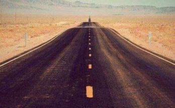 Un largo camino imágenes