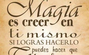 ¿Qué es la magia? imágenes