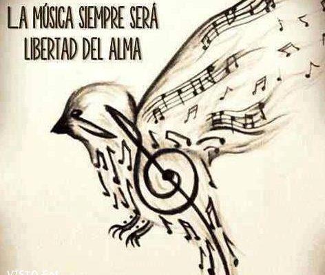 La música es la libertad imágenes