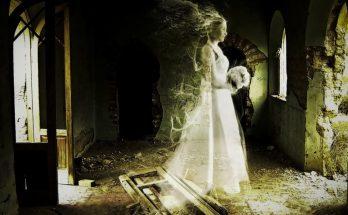 Novia fantasma imágenes