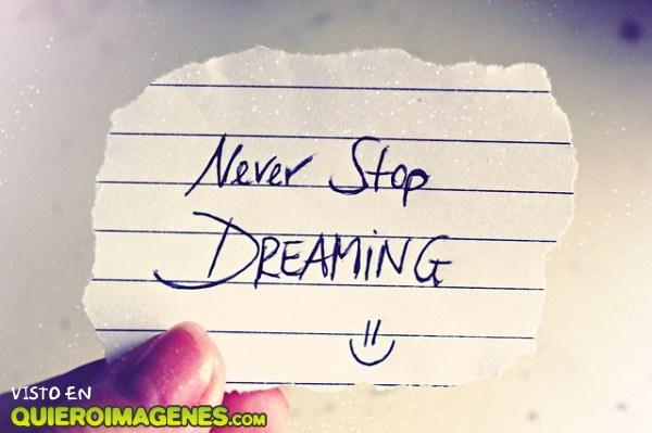 Nunca Dejes De Soñar Página 4360 Imágenes Gratis